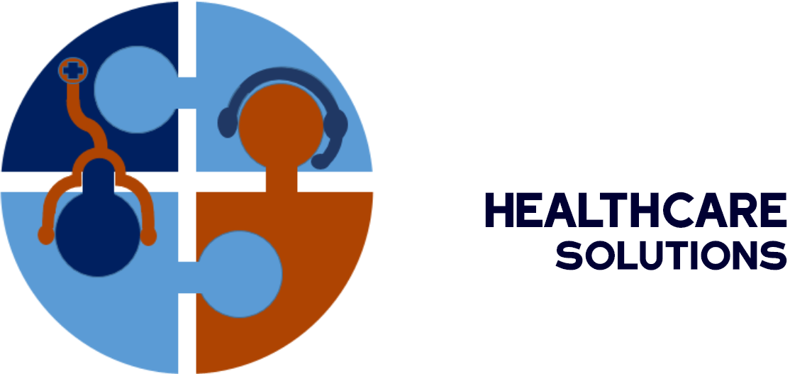Apex Healthcare Solutions logo