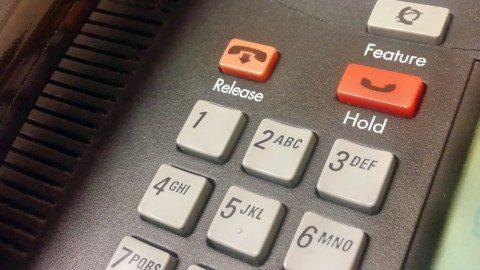 Telephone up close sm
